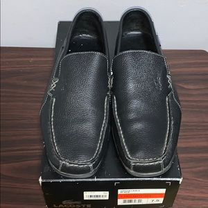 Lacoste Men's Loafers/ Slip-On Shoes